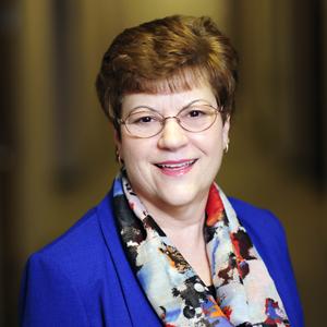 Mary Hernandez