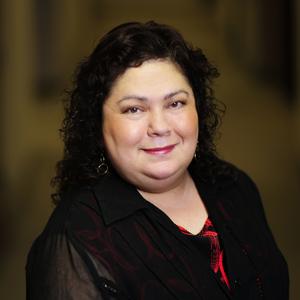 Sylvia Bazan